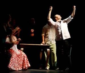 Compañía José Galán 'En mis cabales' - música grabada